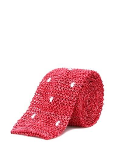 Etro Kravat Kırmızı